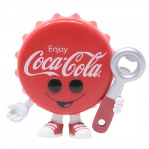 Funko POP Coca-Cola - Coca-Cola Bottle Cap (red)
