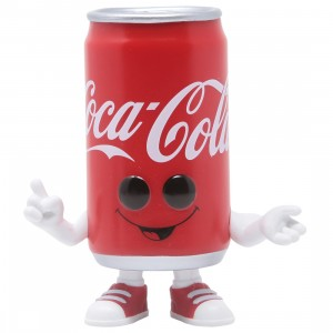 Funko POP Coca-Cola - Coca-Cola Can (red)