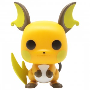 Funko POP Games Pokemon - Raichu (orange)