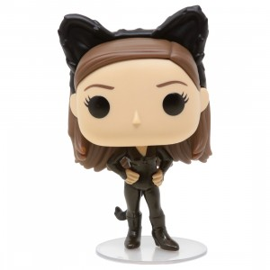 Funko POP TV Friends - Monica Geller (black)