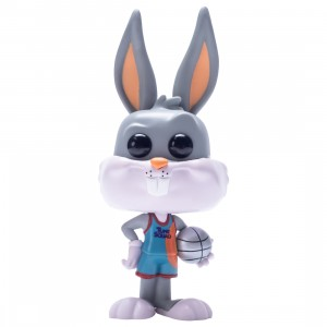 Funko POP Movies Space Jam A New Legacy - Bugs Bunny (gray)