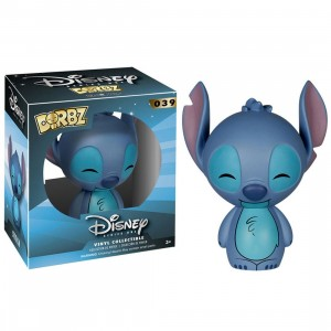 Funko Vinyl Sugar Dorbz Disney - Stitch Vinyl Figure (blue)