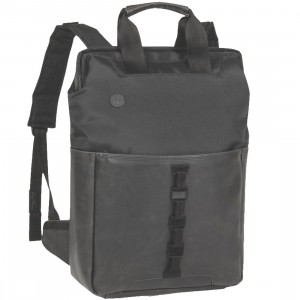 Focused Space Framepack Backpack (black)