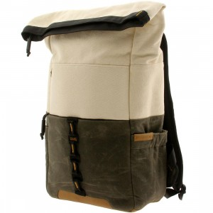 Focused Space The Supply II Backpack (green)