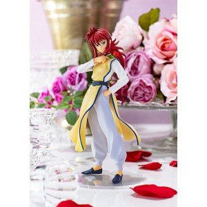 PREORDER - Good Smile Company Pop Up Parade Yu Yu Hakusho Kurama Figure (yellow)