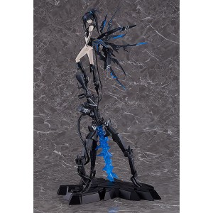 PREORDER - Good Smile Company Black Rock Shooter Inexhaustible Ver. Figure (black)