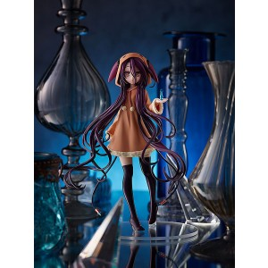 PREORDER - Good Smile Company Pop Up Parade No Game No Life Zero Schwi Dola Figure (tan)