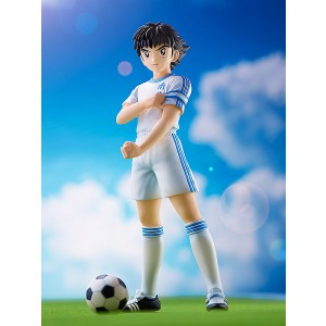PREORDER - Good Smile Company Pop Up Parade Captain Tsubasa Tsubasa Ozora Figure (white)