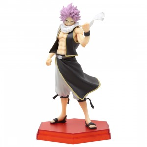 Good Smile Company Pop Up Parade Fairy Tail Final Season Natsu Dragneel Figure (pink)