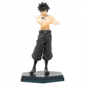 Good Smile Company Pop Up Parade Fairy Tail Final Season Gray Fullbuster Figure (black)