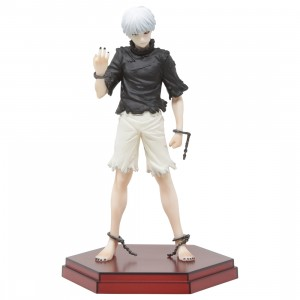 Good Smile Company Pop Up Parade Tokyo Ghoul Ken Kaneki Figure (black)