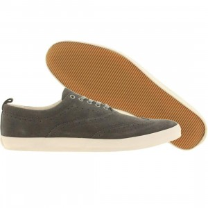 Generic Surplus Pointy Oxford (grey)