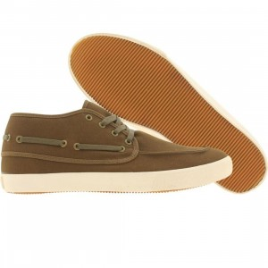 Generic Surplus Mid Deck (army green)