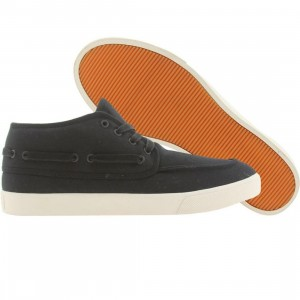 Generic Surplus Mid Deck (black)