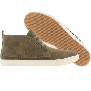 Generic Surplus Mohawk (army green)