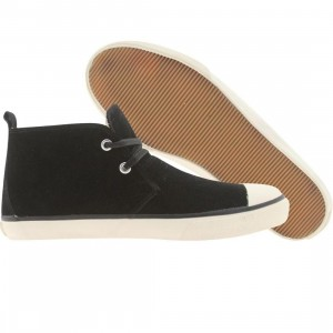 Generic Surplus Wharf (black)