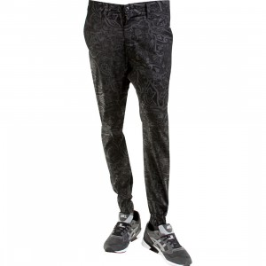 Golden Denim Marathon The Timeless Pants (black)