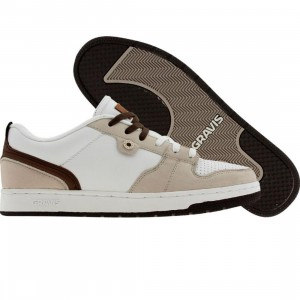 Gravis Cortex (white / dove)