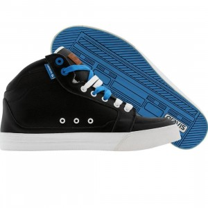 Gravis Lowdown HC LX (black)