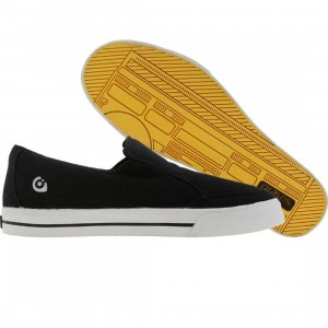 Gravis Lowdown SO (black)