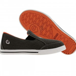 Gravis Womens Lowdown SO (black)