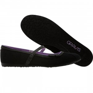 Gravis Womens Misha (black)