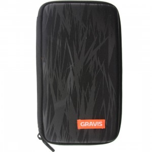 The Hundreds x Gravis Black Box BB Terminal Case (black)