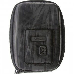 The Hundreds x Gravis Black Box Medium BB Cell Block Case (black)