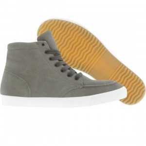 Generic Surplus Work Boot Suede (dark grey)
