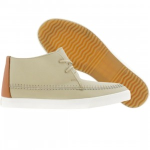 Generic Surplus Apache Tex Leather (khaki)