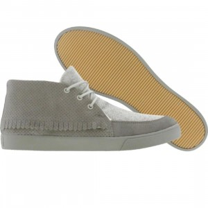 Generic Surplus Mohawk Suede Wool (grey)