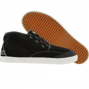 Generic Surplus Wood Wood Canvas (black)