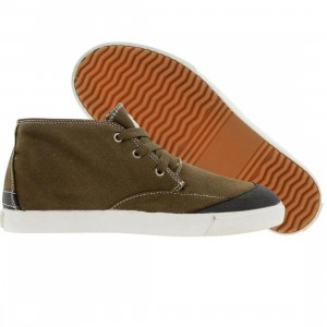 Generic Surplus Wood Wood Canvas (olive)