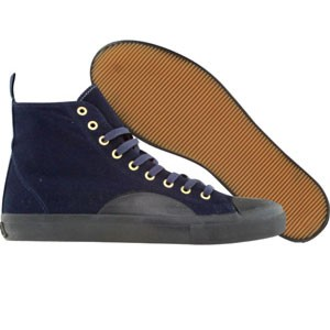 Generic Surplus Hunting High Suede (navy)
