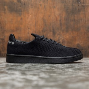 Adidas x Pharrell Williams Men Superstar Primeknit (black / core black)