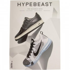 Hypebeast The Alliance Issue Vol. 10 (multi)