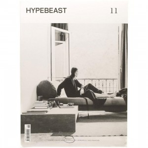 Hypebeast The Restoration Issue Vol. 11 (multi)