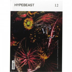 Hypebeast The Enterprise Issue Vol. 12 (multi)