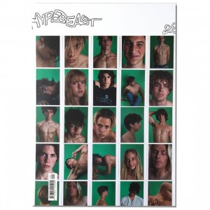 Hypebeast Magazine The New Issue Vol. 29 (multi)