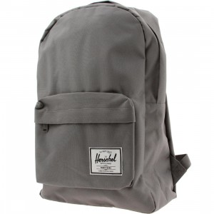 Herschel Supply Co Classic Backpack (gray)