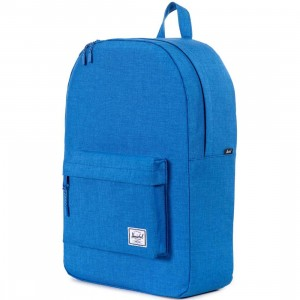Herschel Supply Co Classic Backpack - Poly (blue / cobalt x)