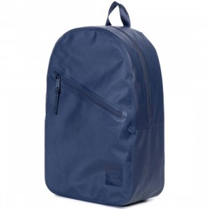 Herschel Supply Co Parker Backpack (blue / peacoat tarpaulin)