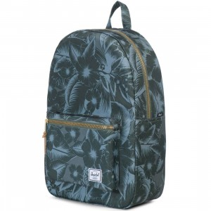 Herschel Supply Co Settlement Backpack (green / jungle)