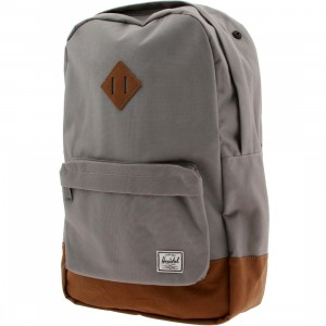 Herschel Supply Co Heritage Backpack (gray)