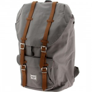 Herschel Supply Co Little America Backpack (gray)
