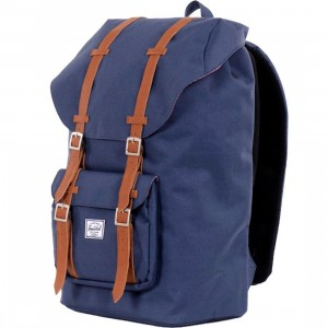 Herschel Supply Co Little America Backpack (navy)