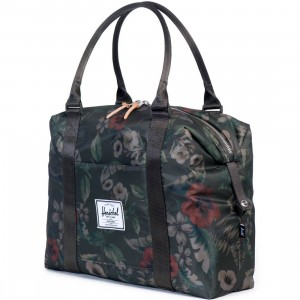 Herschel Supply Co Strand Bag - Nylon (camo / tan)