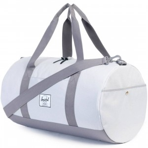 Herschel Supply Co Sutton Duffle Bag (gray / lunar)