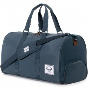 Herschel Supply Co Novel Duffle Bag - Nylon Collection (navy)