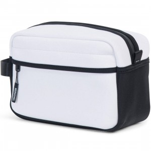 Herschel Supply Co Chapter Neoprene Bag (white / black)